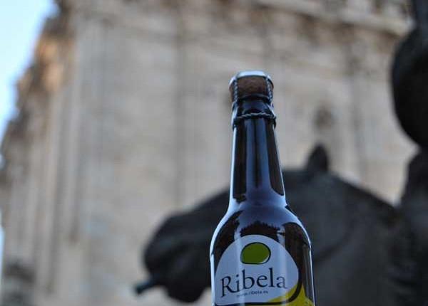 Sidra Ribela. Catedral de Santiago